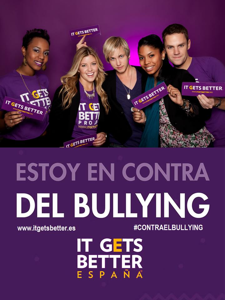 Campaña #contraelbullying
