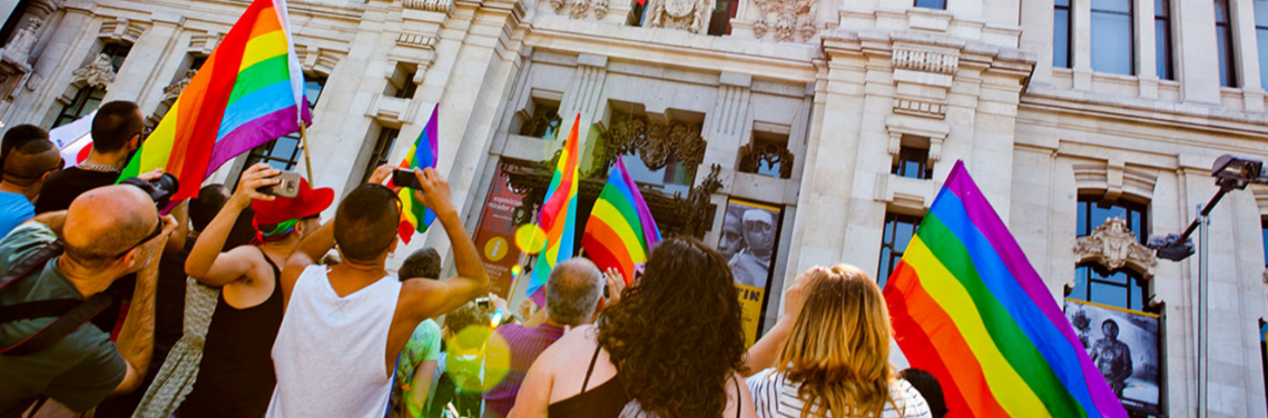 Madrid World Pride 2017