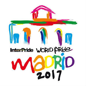 World Pride Madrid 2017